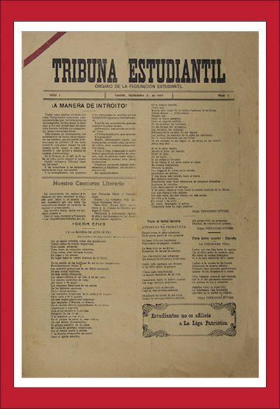 AméricaLee - Hemeroteca digital - tribuna_estudiantil