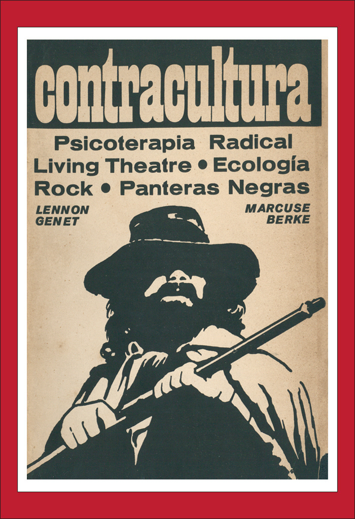AméricaLee - Contracultura