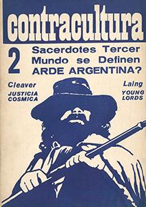AméricaLee - Contracultura 2