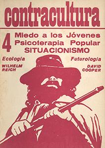 AméricaLee - Contracultura 4