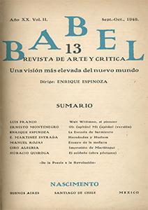 AméricaLee - Babel 13