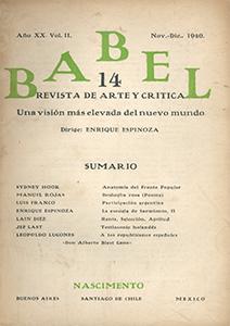 AméricaLee - Babel 14