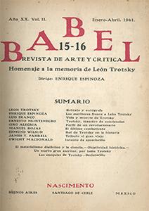 AméricaLee - Babel 15-16