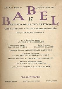 AméricaLee - Babel 17
