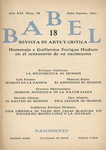 AméricaLee - Babel 18