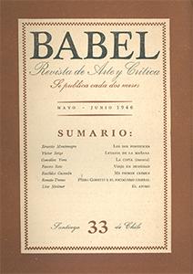 AméricaLee - Babel 33