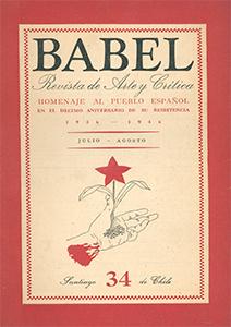 AméricaLee - Babel 34