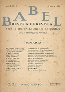AméricaLee - Babel 4