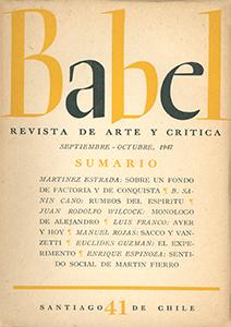 AméricaLee - Babel 41