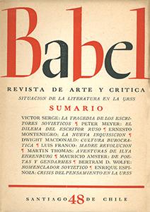 AméricaLee - Babel 48
