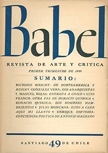 AméricaLee - Babel 49