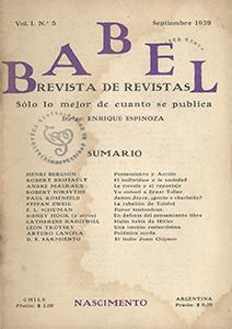 AméricaLee - Babel 5