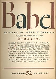 AméricaLee - Babel 52