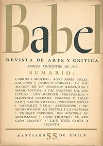 AméricaLee - Babel 55