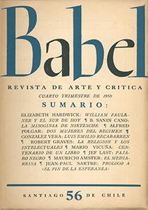 AméricaLee - Babel 56