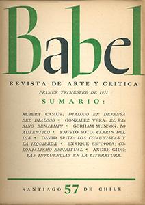 AméricaLee - Babel 57