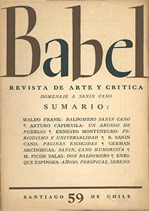 AméricaLee - Babel 59