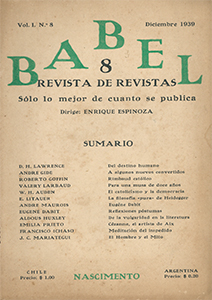 AméricaLee - Babel 8