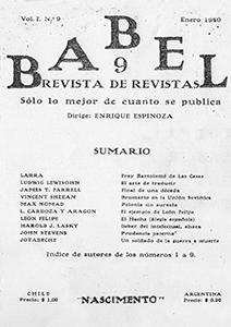 AméricaLee - Babel 9