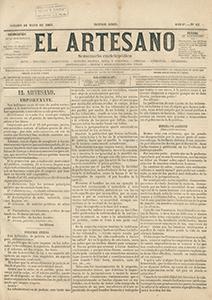 AméricaLee - El Artesano 12