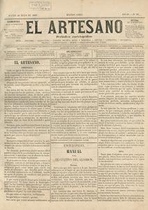 AméricaLee - El Artesano 15