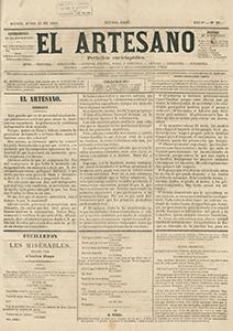 AméricaLee - El Artesano 23