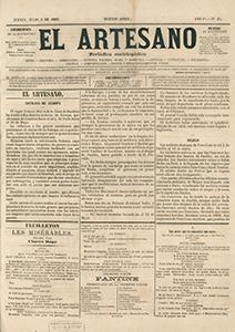 AméricaLee - El Artesano 25