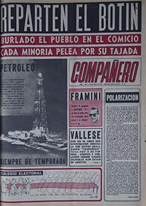 AméricaLee - Compañero 7