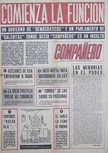 AméricaLee - Compañero 11