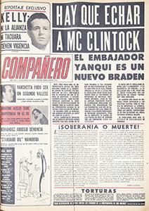 AméricaLee - Compañero 12