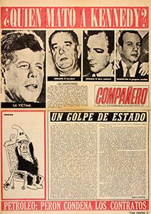 AméricaLee - Compañero 23