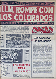 AméricaLee - Compañero 28