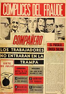 AméricaLee - Compañero 3