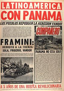 AméricaLee - Compañero 30