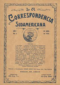 AméricaLee - Correspondencia Sudamericana 2