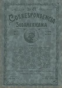 AméricaLee - Correspondencia Sudamericana 3