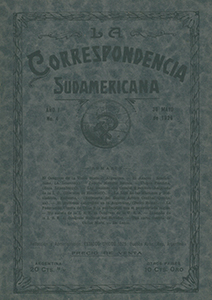 AméricaLee - Correspondencia Sudamericana 4