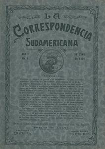 AméricaLee - Correspondencia Sudamericana 6