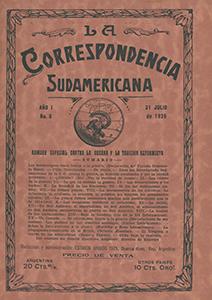 AméricaLee - Correspondencia Sudamericana 8