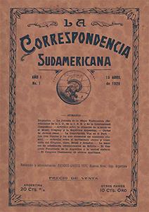 AméricaLee - Correspondencia Sudamericana 1