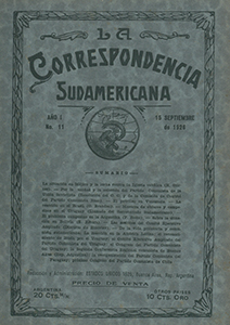 AméricaLee - Correspondencia Sudamericana 11
