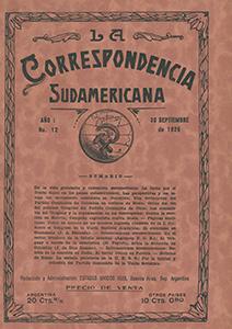 AméricaLee - Correspondencia Sudamericana 12