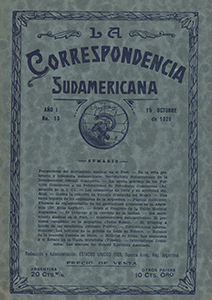 AméricaLee - Correspondencia Sudamericana 13