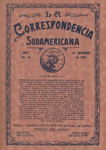 AméricaLee - Correspondencia Sudamericana 15