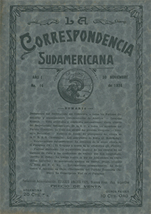 AméricaLee - Correspondencia Sudamericana 16