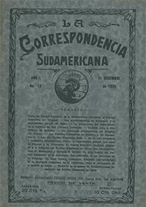 AméricaLee - Correspondencia Sudamericana 18