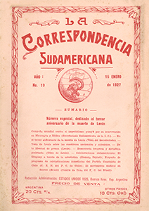 AméricaLee - Correspondencia Sudamericana 19