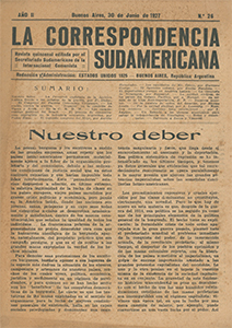 AméricaLee - Correspondencia Sudamericana 26