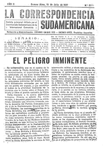 AméricaLee - Correspondencia Sudamericana 27