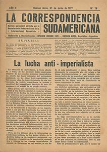 AméricaLee - Correspondencia Sudamericana 28